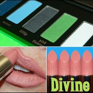 BNIB Kat Von D Divine Eyeshadow Palette